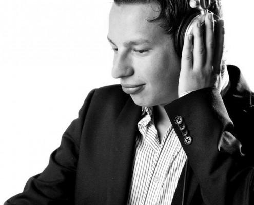 DJ Andrew Huren