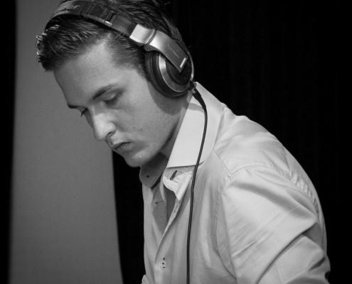 DJ Bas huren