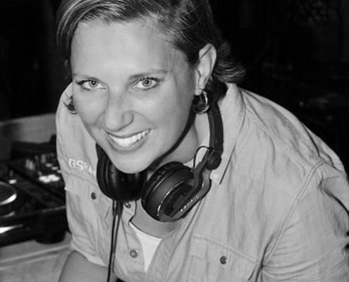 DJ Linda Huren