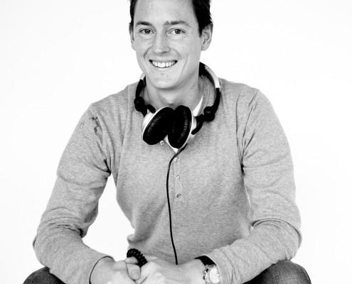 DJ Robert Huren