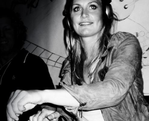 DJ Sofie Huren