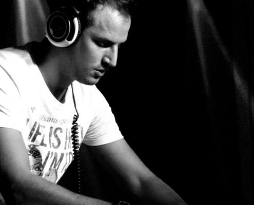 DJ Stef huren