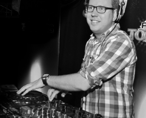 DJ michael Huren