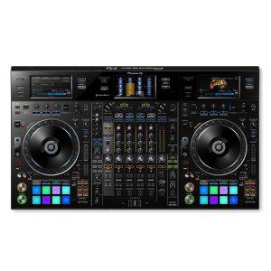 Verhuur Pioneer DDJ RZX DJ controller