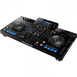 Verhuur Pioneer DJ controller XDJ RX
